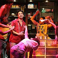 TIVO RED ALERT: IN THE HEIGHTS Special on PBS Great Performances May 27