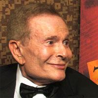 BWW TV: 2009 TONY MOMENTS - Jerry Herman