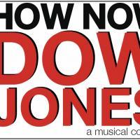 How Now, Dow Jones With Litzsinger, Hanlon, Berman In Development For Fringe