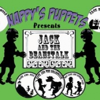 Nappy's Puppets Appear at Sandglass Theater, 3/13