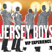 JERSEY BOYS Vegas Company Hosts Auction To Support Broadway Cares/Equity Fights AIDS