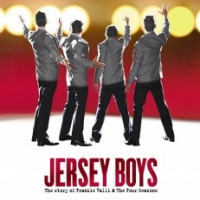 Detroit Engagement of JERSEY BOYS Sets Box Office Record