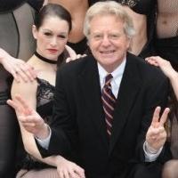 Jerry Springer 'Razzle Dazzles 'Em' In Broadway's CHICAGO 8/18