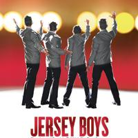 JERSEY BOYS Wow Washington