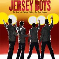 JERSEY BOYS Offers Theatre Open House 9/26 as Part of Back2Broadway Month