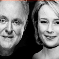 John Lithgow & Jennifer Ehle Lead MR. &. MRS FITCH for 2nd Stage; Opens 2/22