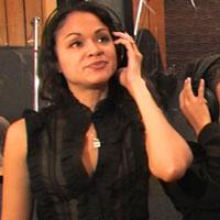 BWW TV: In the Studio and On the Record with the Cast of Broadway's WEST SIDE STORY