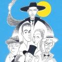 Ken Fallin Illustrates: THE FANTASTICKS