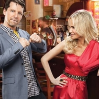PROMISES, PROMISES' Chenoweth & Hayes Get Wasted for Time Out