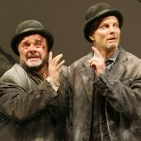 Isherwood on 'GODOT' in The NY Times