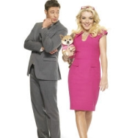 LEGALLY BLONDE Scores with U.K. Critics
