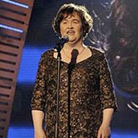 Susan Boyle is Ready For 'TALENT' Final: 'This Is My Moment'