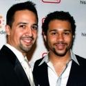 Photo Coverage: Lin-Manuel Miranda Hosts Hispanic Federation Anniversary Gala