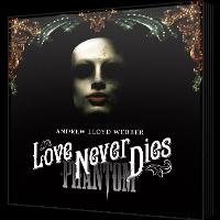 PHANTOM Sequel LOVE NEVER DIES to Premiere March 2010 in London, November 2010 in New York