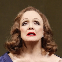 Photo Flash: Valerie Harper in LOOPED Opens Tonight!
