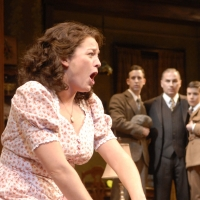 Photo Coverage: Production Photos of Paper Mills' LOST IN YONKERS