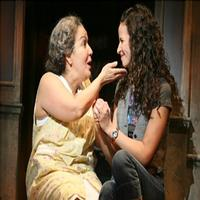 BWW TV: Mandy Gonzalez Flips Her Last Day as 'Nina' in IN THE HEIGHTS