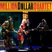 MILLION DOLLAR QUARTET Tickets Now on Sale