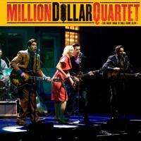 MILLION DOLLAR QUARTET Opens on Broadway April 11, 2010