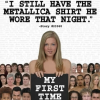Off-Broadway's MY FIRST TIME Takes Final Bow Jan. 22