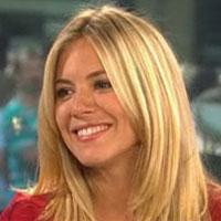 STAGE TUBE: AFTER MISS JULIE Star Sienna Miller Chats 'JOE' and Broadway Debut On TODAY