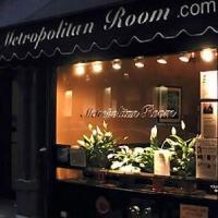 Metropolitan Room Announces November Lineup