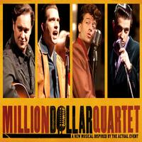 BWW TV: MILLION DOLLAR QUARTET Video Preview