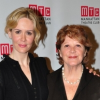 Photo Coverage: MTC's COLLECTED STORIES Meets the Press