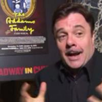 STAGE TUBE: Lane and Neuwirth Chat THE ADDAMS FAMILY