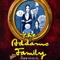 Complete Cast Announced for THE ADDAMS FAMILY; Rehearsals Begin Today in New York