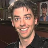 BWW TV: It's a Jolly Holiday! Christian Borle Chats About Joining MARY POPPINS