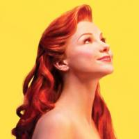 Photo Flash: Disney's New 'MERMAID' Chelsea Morgan Stock