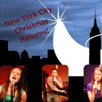 Boggess, Orfeh, Karl & More Lead NYC Christmas CD Release Concert, 12/14