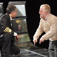 Review - Othello & Is Life Worth Living?