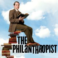 THE PHILANTHROPIST Concludes Limited Engagement Sunday 6/28