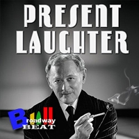 Present Laughter Video