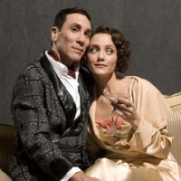 Chicago Shakespeare Theatre Presents Coward's PRIVATE LIVES in the Round, 1/6 - 3/7