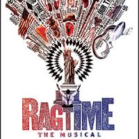 McNally & Milgrom Dodge Set for Added RAGTIME Talk Time Series