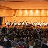 Ravinia Festival Announces Lineup for its 2010 Season, 6/3-9/7
