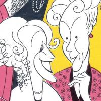 BWW SPECIAL FEATURE: Ken Fallin Illustrates - THE ROYAL FAMILY