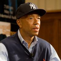 Russell Simmons Preps 'The Russell Simmons Project' for Oxygen