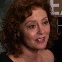 Broadway Beat's Priceless Spotlight - Susan Sarandon