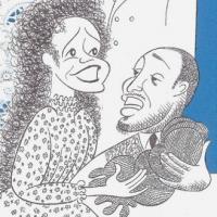 BWW SPECIAL FEATURE: Ken Fallin Illustrates - RAGTIME