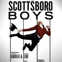 Times Says No Broadway this Season for SCOTTSBORO BOYS