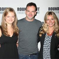 Photo Coverage: Roundabout's 'AFTER MISS JULIE' Cast And Creative Team Meets The Press