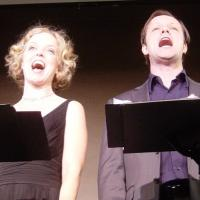 Photo Coverage: The Broadway Musical's View of NYC
