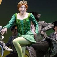 SHREK TV: 'This Is Our Story: Swamp to Stage' Epi. 8: Choreography Video
