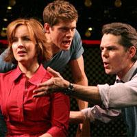 BWW TV: Broadway Beat - Spotlight on Next To Normal and Waiting For Godot Video