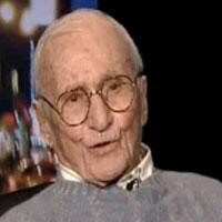 STAGE TUBE: Arthur Laurents Visits THEATER TALK