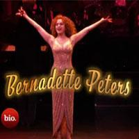 BWW TV EXCLUSIVE: Sneak Peak at Bernadette Peters Concert Debut on Australia's Foxtel Saturday Night June 27 Video